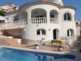 Vista al mar - Benitachell vacation rentals