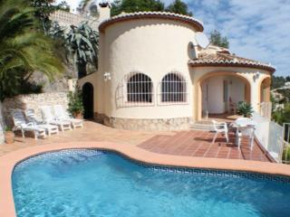 Thalia - Costa Blanca vacation rentals