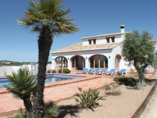 Finca Pepa - Benissa vacation rentals