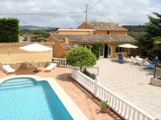 Finca Vicente - Benissa vacation rentals