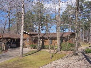 9 TARIFA LANE - Hot Springs Village vacation rentals