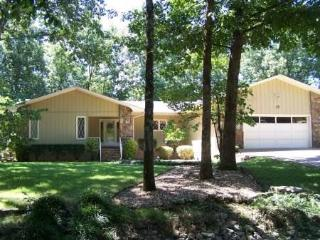 Lovely House with Internet Access and Shared Outdoor Pool - Hot Springs Village vacation rentals