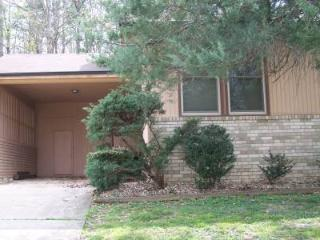 PERRALENA WAY 47 - Arkansas vacation rentals