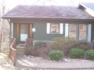 TREVINO PLACE 12 - Hot Springs Village vacation rentals
