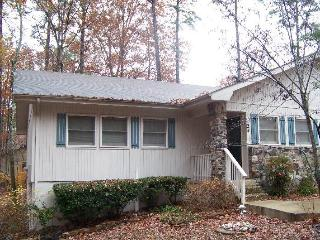 Cozy 3 bedroom Hot Springs Village House with Internet Access - Hot Springs Village vacation rentals