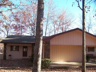 OPALO PLACE 2 - Hot Springs Village vacation rentals