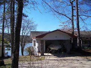 DAGANZA PLACE 11 - Hot Springs Village vacation rentals