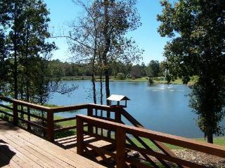 REALEZA COURT 15 - Hot Springs Village vacation rentals