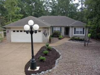3 bedroom House with A/C in Hot Springs Village - Hot Springs Village vacation rentals