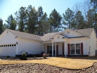 5 JARDIN TRACE - Arkansas vacation rentals