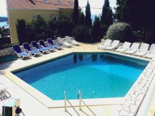 Luxury 4* Family Pool Apartment Gabiana - Cavtat vacation rentals