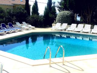 Luxury 4 Stars Family Pool Apartment in Cavtat - Southern Dalmatia vacation rentals