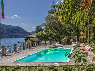 Charming 5 bedroom Villa in Cernobbio - Cernobbio vacation rentals