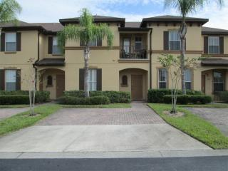 Spacious Townhome at Regal Palms, Near Disney - Davenport vacation rentals