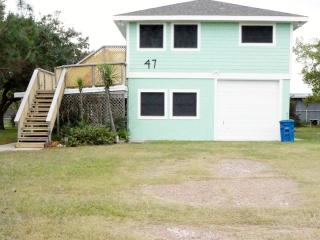 Cozy Condo with Balcony and A/C - Port O Connor vacation rentals