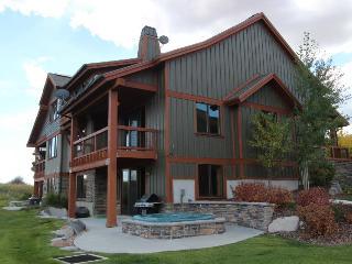 Lake View at Deer Valley - Heber City vacation rentals