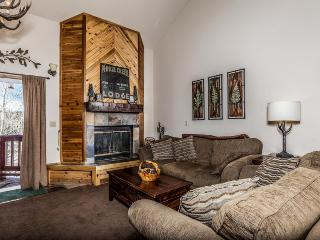 Pet-friendly home near the Navajo lift area! - Brian Head vacation rentals