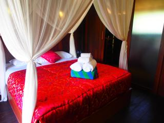 Joglo Taman Sari - Boutique Resort - Villa 4 - Ubud vacation rentals