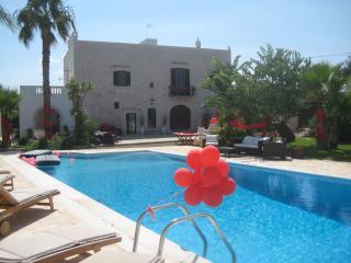 Masseria Villa Giuliani - Polignano a Mare vacation rentals
