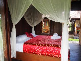 Joglo Taman Sari - Boutique Resort - Villa 3 - Ubud vacation rentals