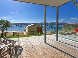 Pittwater Waterfront - Pittwater vacation rentals
