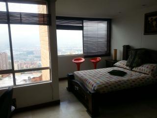 two bedroom amazing view apartment in las palmas - Medellin vacation rentals