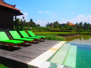 Joglo Taman Sari - Boutique Resort - Villa 9 - Ubud vacation rentals