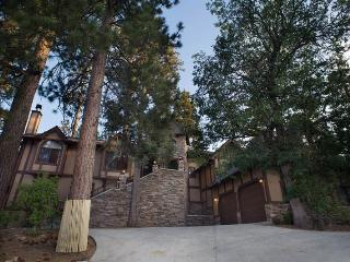 Four Happy Bears Estate #1277 - Big Bear Lake vacation rentals