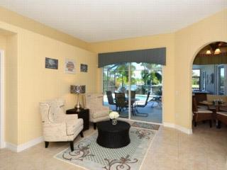 Spacious House with Internet Access and Hot Tub - Port Charlotte vacation rentals