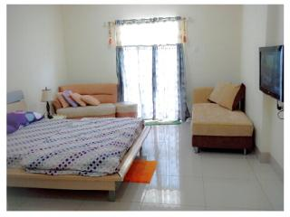 Romantic 1 bedroom Manado Condo with Internet Access - Manado vacation rentals