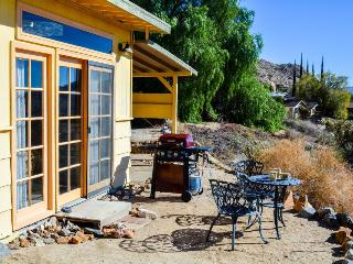 Mountain Small Bungalow - Morongo Valley vacation rentals