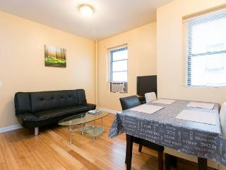 Amazing NYC 1 Bed. Private Apartment! - Astoria vacation rentals
