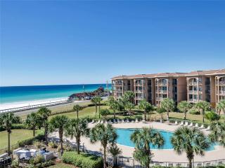 Mediterranea 512D - Miramar Beach vacation rentals