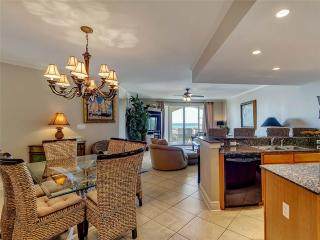 Perfect Condo with Deck and Internet Access - Santa Rosa Beach vacation rentals