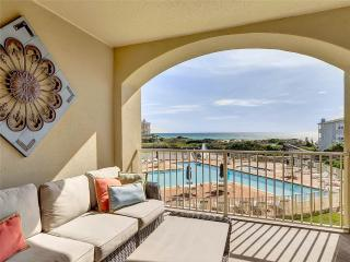 Sunny 3 bedroom Condo in Santa Rosa Beach - Santa Rosa Beach vacation rentals