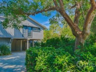 Beautiful Gulf Pines Home - Short walk to beach in lovely secluded setting - Florida South Central Gulf Coast vacation rentals