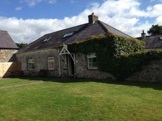 Traditional Cottage in the Kingdom of Mourne - Dundrum vacation rentals