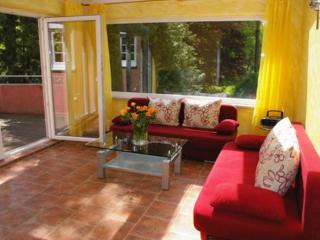 LLAG Luxury Vacation Apartment in Kaiserslautern - 1184 sqft, great location, spacious (# 2128) - Landstuhl vacation rentals