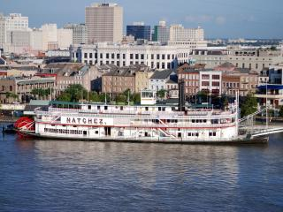 Stay Alfred Downtown in the Middle of it All UL1 - Louisiana vacation rentals