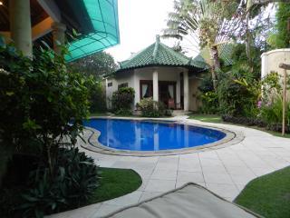 Villa Amana Luxury in the best location of Sanur - Legian vacation rentals