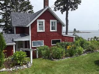 3 bedroom House with Wireless Internet in Boothbay - Boothbay vacation rentals