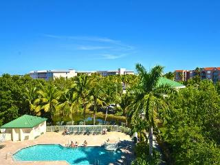 Tierra Bomba #403 - 2/2 Condo w/ Pool & Hot Tub - Near Smathers Beach - Key West vacation rentals