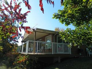 Nice House with Waterfront and Grill - Milford vacation rentals