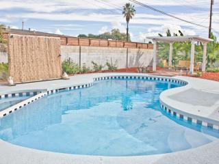 Disney Pool Home, Heated Pool, Hot Tub, Game Room. - Tustin vacation rentals