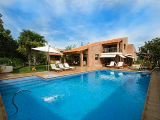 Marvelous Altafulla - Luxury Costa Dorada villa, just 4km to the beach! - Costa Dorada vacation rentals