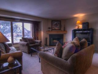 Lodge at 100 W Beaver Creek 702, 3BD Condo - Avon vacation rentals