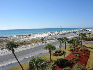 March Special $140/Night!! Palm Beach Club 2 bdr-beautiful Gulf views! - Pensacola Beach vacation rentals