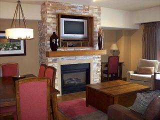 Lodge 205 Two Bedroom, Two Bath Condo. Sleeps 6. - Tamarack Resort vacation rentals