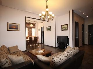 Yerevan Deluxe Apartment - Yerevan vacation rentals