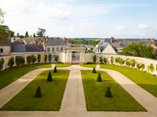 Luxury Chateau in the Loire Valley - Chateau de la Loire - Conflans-sur-Anille vacation rentals